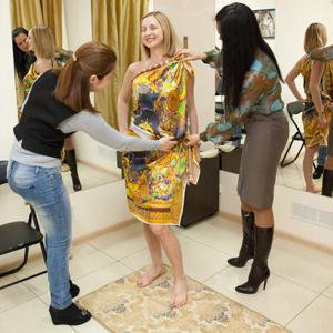 Ателье по пошиву одежды Славянска-на-Кубани