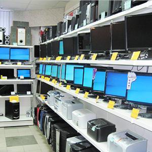 Компьютерные магазины Славянска-на-Кубани