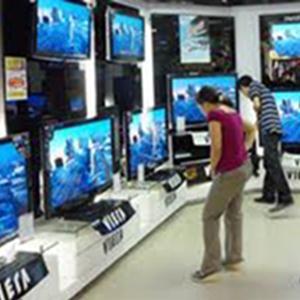 Магазины электроники Славянска-на-Кубани