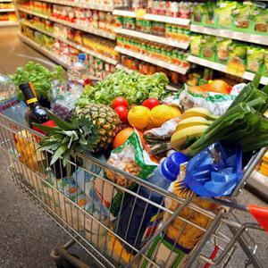 Магазины продуктов Славянска-на-Кубани