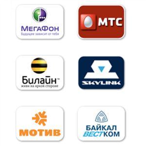 Операторы сотовой связи Славянска-на-Кубани