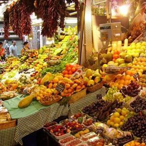 Рынки Славянска-на-Кубани