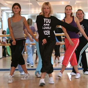 Школы танцев Славянска-на-Кубани