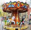 Парки культуры и отдыха в Славянске-на-Кубани
