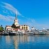 Речные и морские вокзалы в Славянске-на-Кубани