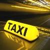 Такси в Славянске-на-Кубани