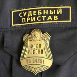 Судебные приставы Славянска-на-Кубани