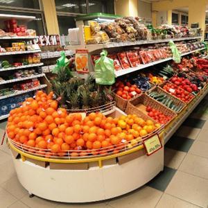 Супермаркеты Славянска-на-Кубани