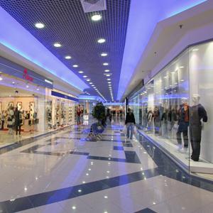 Торговые центры Славянска-на-Кубани